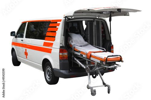 Ambulance - 9543599