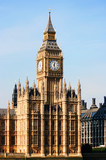 A photography of the attraction Big Ben