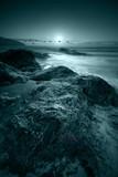 Moonlit ocean - Fine Art prints