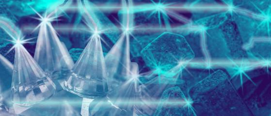 Kristalltechnologie