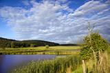Fototapety idyllische Gewässer
