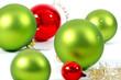 Weihnachtskugeln 7