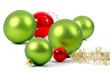 Weihnachtskugeln 9