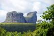 Montagne en forme de chameau, Chapada Diamantina