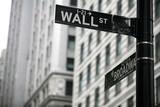 Fototapete Märkte - Amerika - Gebäude