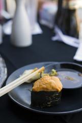 Last Uni  Nigiri Sushi