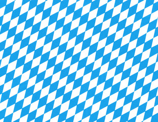 Bayrische Flagge Bavaria