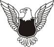 escudo aguila