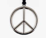 Peace Sign Symbol poster