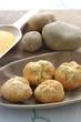 Pane di patate - Antipasti