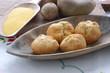 Pane di patate - Antipasti Emilia Romagna