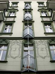 Bürgerhaus in Berlin-Friedrichshain