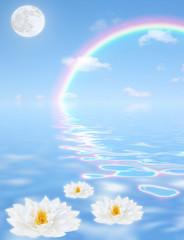 Heavenly Rainbow Fantasy