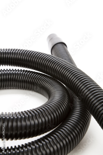 poster of Vacuum Cleaner with Corrugated Tube