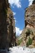 Samaria-Schlucht / Kreta