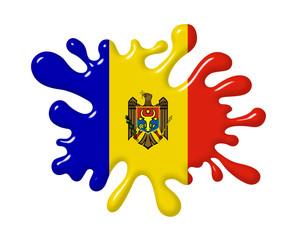 Ceralacca moldava