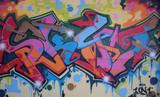Uliczne graffiti w Berlinie - 9636576