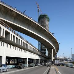 Marseille en Construction - Naissance de la 1ère tour #1