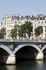 Pont Austerlitz Paris