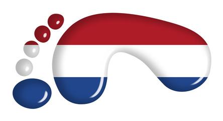 Impronta olandese