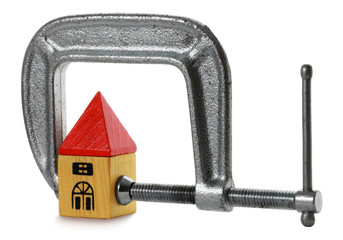 Mortgage Pressure