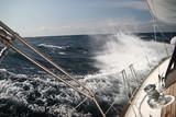 Auf hoher See