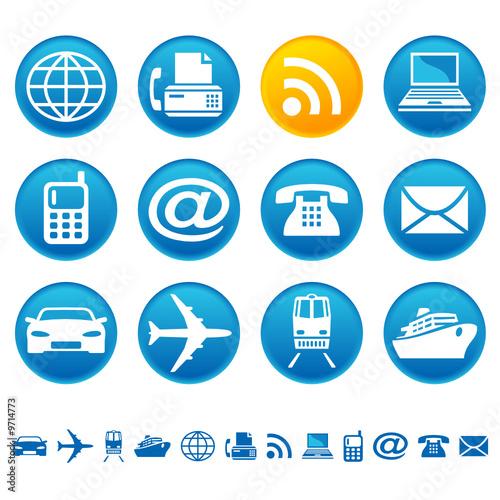 Transportation & telecom