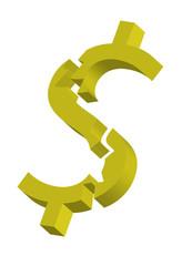 crisi del dollaro