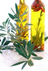 composition huile d'olive
