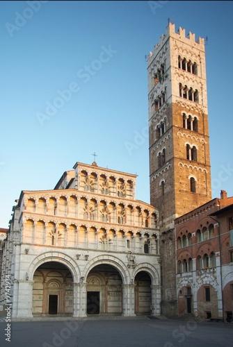Lucca, Cattedrale di San Martino 6