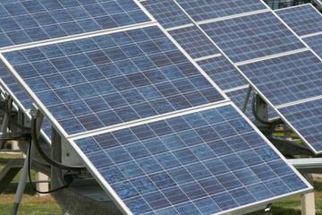 energie solaire panneau