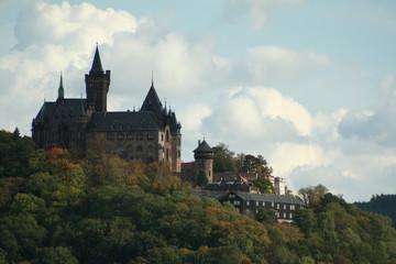 Schloss Wernigerode II