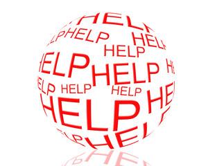 Sphère Help