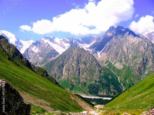 mountain - 9767920