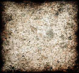 rocky bordered texture
