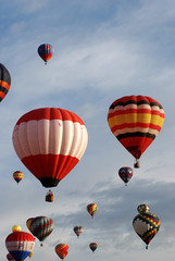 balloon fiesta v