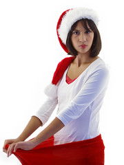 lose weight during the christmas season