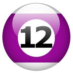 12 Billard