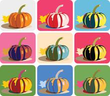 pumpkin_popart