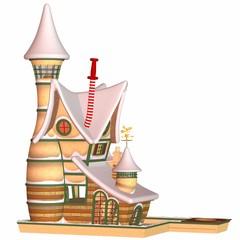 Toon Santa House