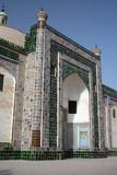 muslim mausoleum poster
