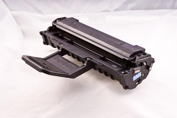 laser printer cartridge 3 close up view
