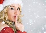 Santa 1_12 beautiful Santa-woman