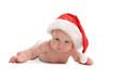 Baby santa 9