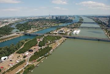 Wien Donauinsel