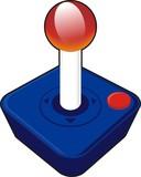 el joystick poster