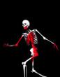 Active Skeleton 2
