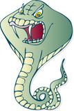 cobra snake poster