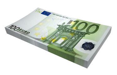 Sheaf of euro