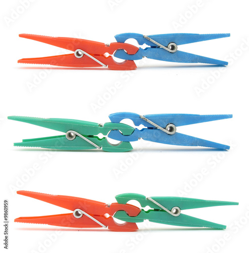 Clip bite clips